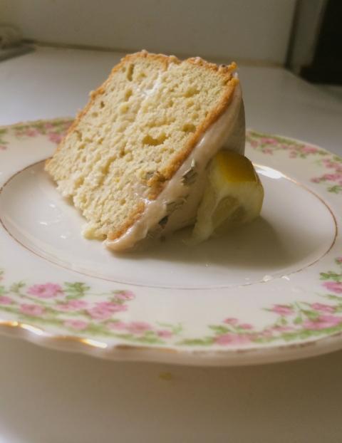 breakfast slice